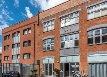 Thumbnail 2 bed flat for sale in Harmony House, Piano Lane, London