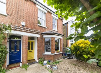 Thumbnail 3 bed property to rent in St. Winifreds Road, Teddington