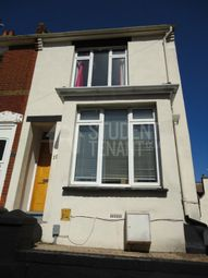 Thumbnail 4 bed end terrace house to rent in Cecil Road, Rochester