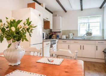 Thumbnail 2 bedroom cottage for sale in Church Road, Shanklin