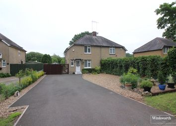 Thumbnail 3 bedroom semi-detached house for sale in Watling Street, Elstree, Borehamwood, Hertfordshire