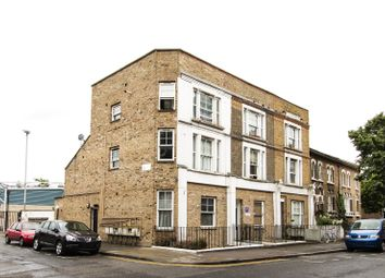 Thumbnail 2 bedroom flat for sale in Clarence Road, London