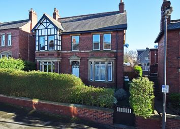 Thumbnail 4 bed detached house for sale in Oxford Road, St Johns, Wakefield