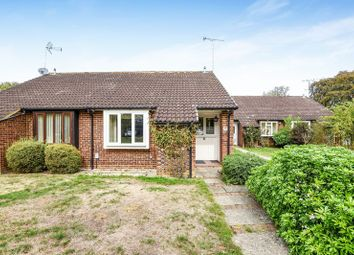 Thumbnail 2 bed bungalow for sale in Fenwick Close, Horsell, Woking