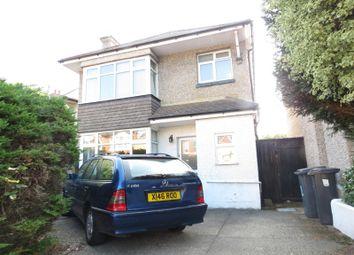 Heathwood Road, Winton, Bournemouth BH9. 4 bed property