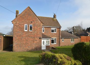 Thumbnail 4 bed detached house for sale in Pleyden Rise, Bexhill-On-Sea
