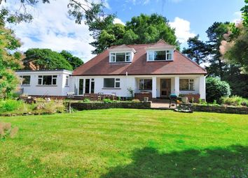 Thumbnail 5 bedroom detached house to rent in Towers Road, Poynton, Stockport, Cheshire