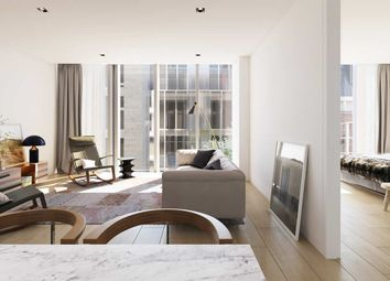 Thumbnail 1 bed flat for sale in Barts Square, Vicary House, Barbican