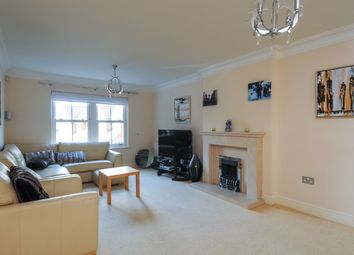 Thumbnail 4 bed semi-detached house to rent in Waglands Garden, Buckingham