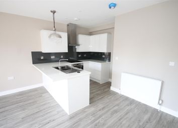 Thumbnail 2 bed property to rent in Dereham Road, Norwich