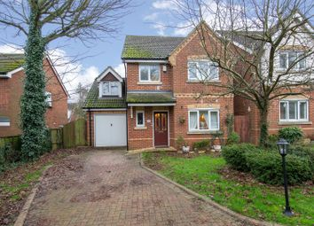 Thumbnail 4 bed detached house for sale in London Road, Dunstable, Bedfordshire