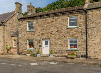 Thumbnail 2 bed semi-detached house for sale in Preston Under Scar, Leyburn