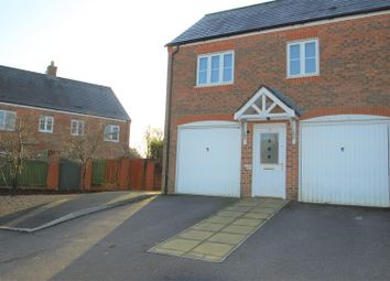 Thumbnail 2 bed property to rent in Gammon Close, Petersfield