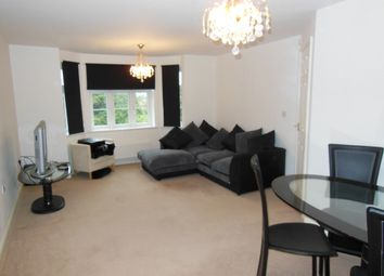 Thumbnail 2 bed flat to rent in Humber Street, Hilton