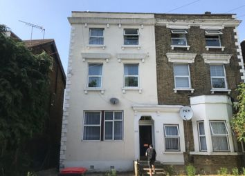 Thumbnail 2 bed flat to rent in Hainault Road, Leyton