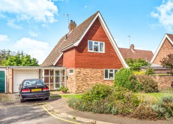 Thumbnail 3 bedroom detached bungalow for sale in Town Close, Holt