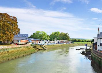 Thumbnail 2 bed flat for sale in Queen Street, Arundel, West Sussex