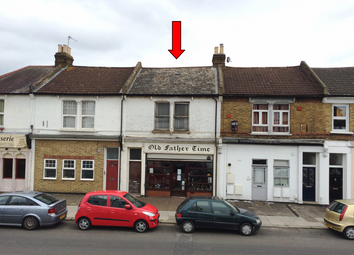 Thumbnail Retail premises for sale in Stanley Road, Teddington