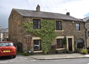 Thumbnail 4 bed cottage for sale in Union Lane, Stanhope, County Durham.
