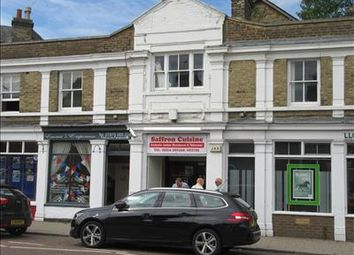 Thumbnail Commercial property for sale in Market Hill, 8, Chatteris, Cambridgeshire
