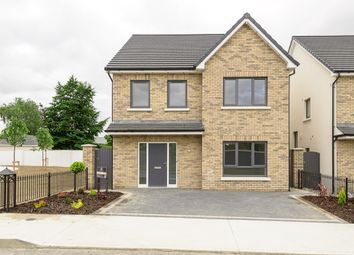 Thumbnail 4 bed detached house for sale in No 7 Wafre Lodge, Dublin Road, Ashbourne, Meath