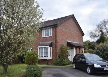 Thumbnail 1 bedroom end terrace house for sale in Angel Place, Binfield, Berkshire