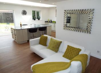 Thumbnail 4 bed detached house for sale in Greave, Romiley, Stockport, Cheshire