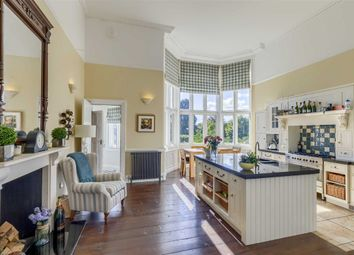 Thumbnail 2 bed flat for sale in Goldings Hall, Hertford, Hertfordshire