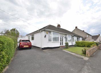 3 bed semi-detached bungalow for sale in Heath Road, Hanham BS15