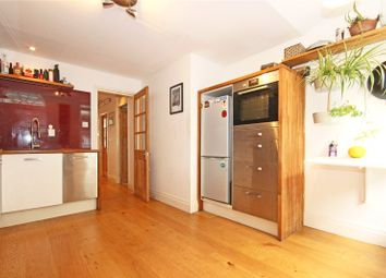 Thumbnail 2 bed flat to rent in Cave Court, Wilder Street, St. Pauls, Bristol, City Of