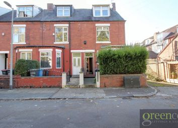 Thumbnail 3 bed end terrace house to rent in Oak Road, Salford