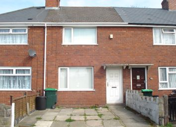 Thumbnail 2 bed terraced house to rent in Turner Street, West Bromwich