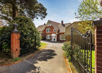 Thumbnail 7 bed detached house for sale in St. Margarets Avenue, Dormans Park, East Grinstead