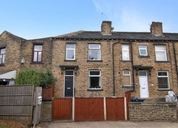 Thumbnail 1 bed terraced house for sale in Loris Street, Bradford