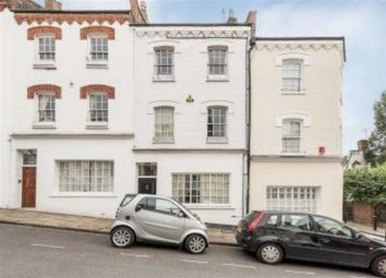 Thumbnail 3 bed property to rent in New End, Hampstead, London