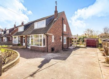 Thumbnail 4 bedroom semi-detached house for sale in Ashwood Road, Fulwood, Preston, Lancashire