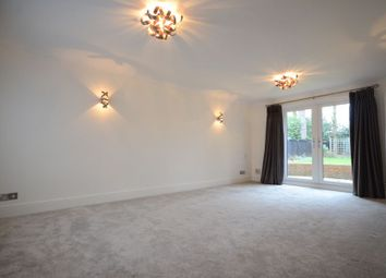 Thumbnail 5 bedroom detached house to rent in Napier Drive, Camberley