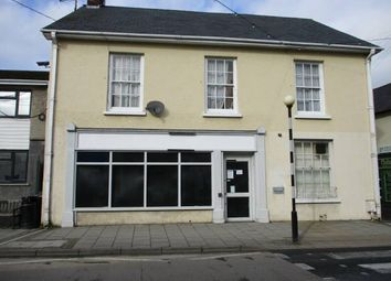 Thumbnail Office for sale in Cawdor Terrace, Newcastle Emlyn