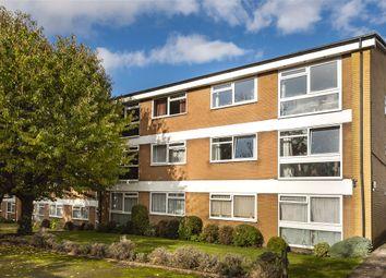 Thumbnail Flat for sale in Brambledown Road, Wallington