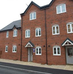 Thumbnail 4 bed property to rent in Nothill Road, Hilton, Derby
