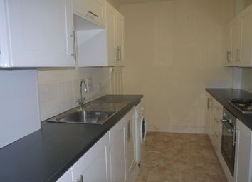 Thumbnail 2 bed flat to rent in Malvern Avenue, London