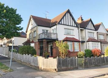 Thumbnail 2 bed flat for sale in 55/55A Riviera Drive, Southend-On-Sea, Essex