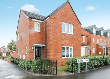 Thumbnail 3 bed detached house for sale in Bluebell Lane, Newport
