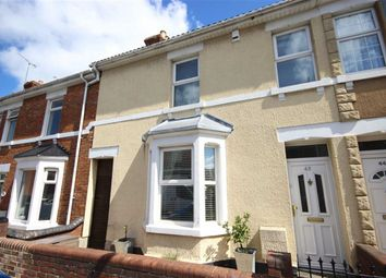 Thumbnail 3 bed terraced house for sale in Hythe Road, Old Town, Swindon