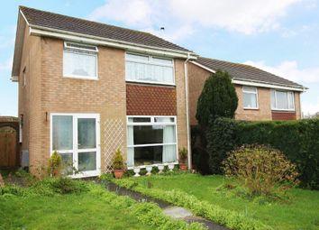 3 bed detached house for sale in Longmead Walk, Preston, Paignton TQ3