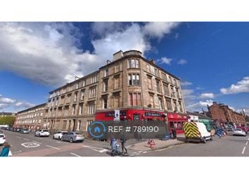 Thumbnail 4 bed flat to rent in Woodlands Road, Glasgow