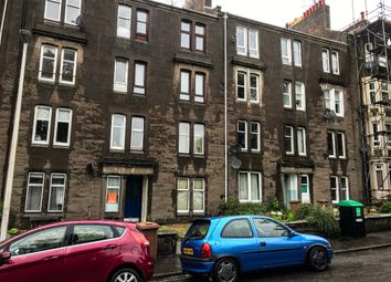 Thumbnail 1 bed flat to rent in Baxter Park Terrace, Stobswell, Dundee