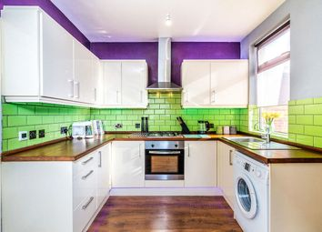 Thumbnail 2 bed semi-detached house for sale in Hunter Road, Hillsborough, Sheffield