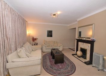 Thumbnail 3 bed semi-detached house to rent in Hainault Road, Leytonstone, London.