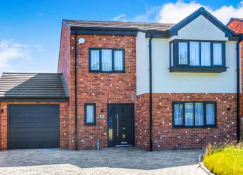 Thumbnail 4 bed detached house for sale in Whitehill Lane, Brinsworth, Rotherham